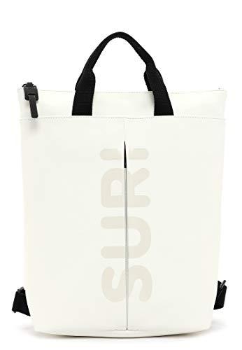 Suri Frey Suri Sport Sady City Backpack L White