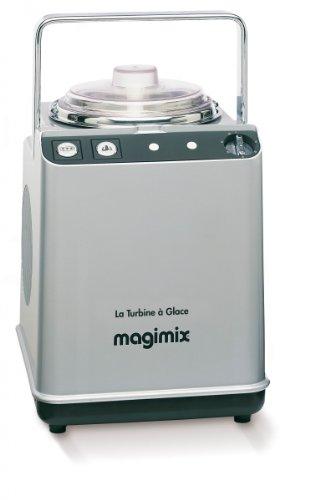 La Turbine a Glace Eismaschine magimix
