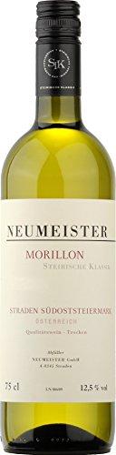 Neumeister Morillon Steirische Klassik Chardonnay 2014 Trocken (1 x 0.75 l)