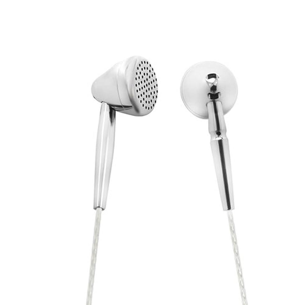 MOONDROP Liebesleid 2.5mm/3.5mm HiFi Dynamic Metal Earphones Earbuds (3.5mm Standard Version)