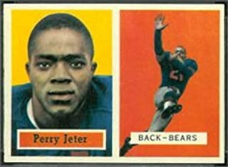 perry jeter chicago bears