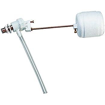 Fominaya 0149012118 Descargador Oasis 1 con tirador ancho color blanco grifo vertical extensible Estandar Negro 3//8 lat/ón