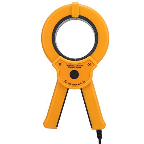 Transformador De Corriente De Pinza, Se Pueden Conectar Varios Analizadores Sonda De Corriente De Pinza Sensor De Corriente De Pinza Componentes Industriales Para Dispositivo De Control