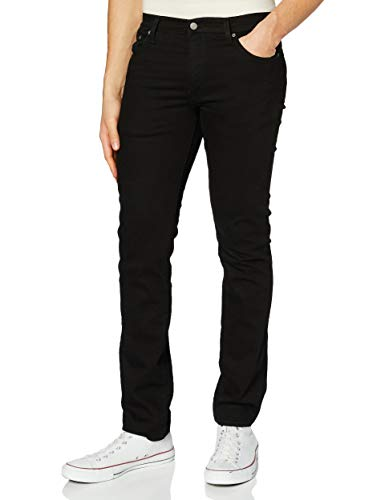 Levi's Herren 511 Slim Jeans, Nightshine X, 31W/34L