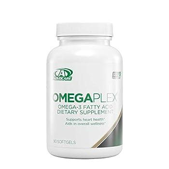 Best omegaplex advocare Reviews