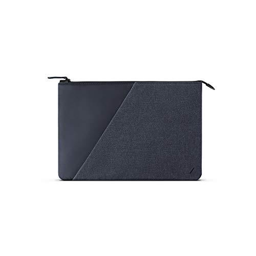 """Native Union Stow 13"""" Laptop Sleeve– Schlank und elegant mit Rundumschutz und Außentasche kompatibel mit MacBook Air 13"""