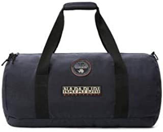 Bolsa Grande de Deporte, Color BLU Marine, tamaño 0 cm