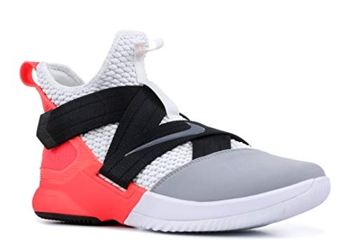 Nike Mens Lebron Soldier XII SFG Basketball Shoes (11.5 D(M) US)
