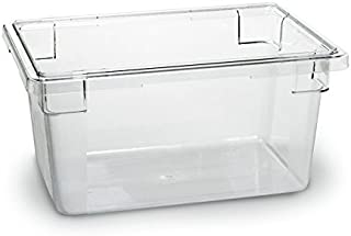 PolyScience Culinary Polycarbonate Tank, 49-Litre, Clear