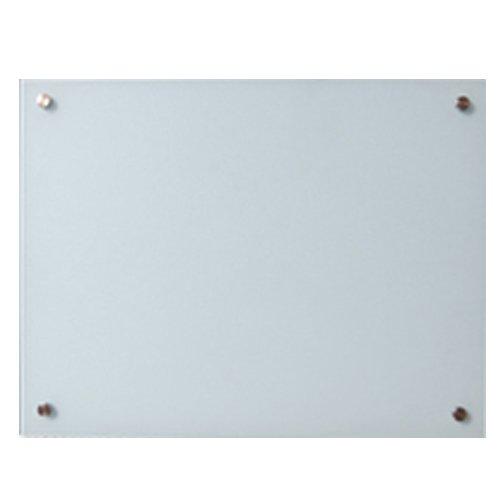 Mauk 1699 Infrarot Wandheizer Glas 600 W weiß 106 x 66 cm