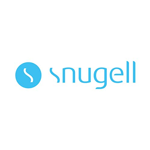 Strap Cover by Snugell | 4 Pack Universal CPAP Strap Covers