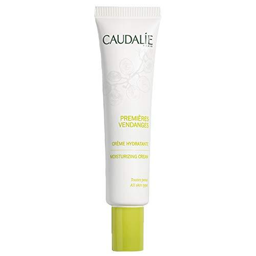 Caudalie Sahne und Gesichtsmilch, 40 ml