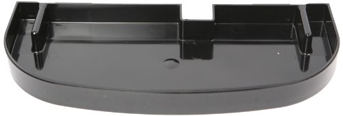 Bunn 28086.0001 Lower Black Drip Tray Assembly