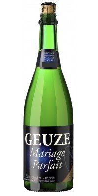 Geuze Mariage Parfait 75cl - Brouwerij Boon