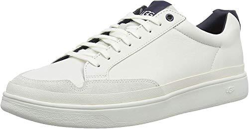 UGG Herren South Bay Sneaker Low Schuh, Silver, 48.5 EU
