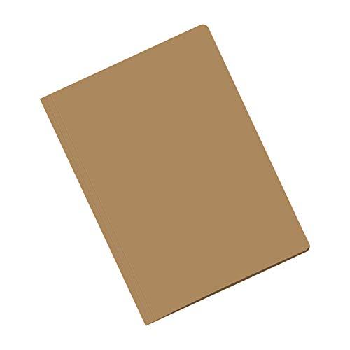 Subcarpetas Cartulina Folio con Bolsillo Marca DOHE