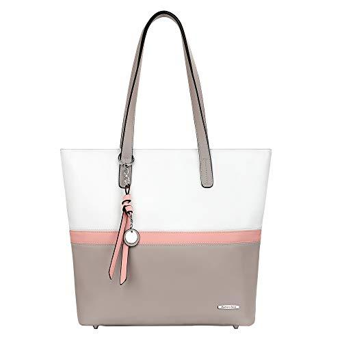 Pomelo Best Handtasche Groß Tasche Bild