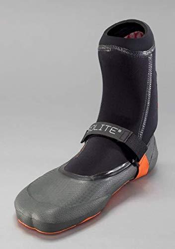 SOLITEソライトサーフブーツ男女兼用ユニセックス熱成型裏起毛サーフィン6mmCUSTOMPRO6ミリ日本正規品25cm
