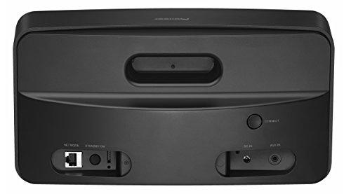 Pioneer MRX-3-B Wirless Multiroom-Lautsprecher schwarz
