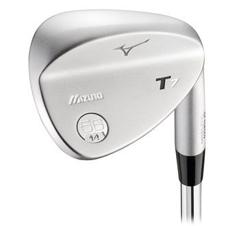 Mizuno White Satin T 7 Wedges 58°