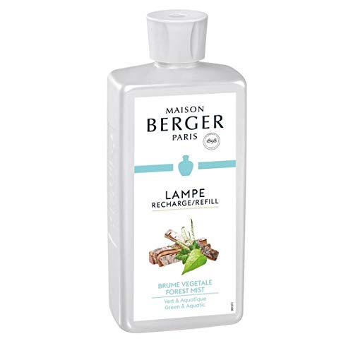 Lampe Berger Raumduft Nachfüllpack Brume Végétale / Luftige Waldlichtung 500 ml