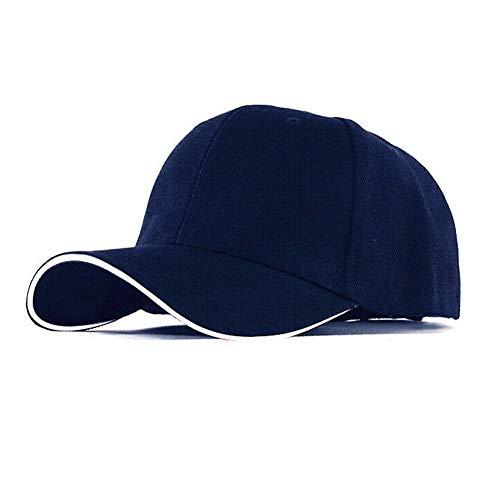 feeilty Unisex Emf Strahlenschutz Baseball Cap RFID Shielding Elektromagnetischer Hut