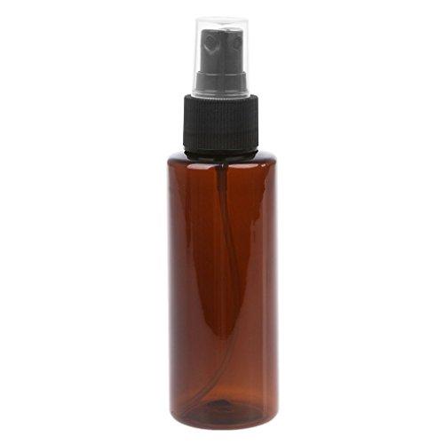 Luosh Navulfles, Travel Portable parfumolie navulbare lege spuitapparaten Organische etherische oliën cosmetica container