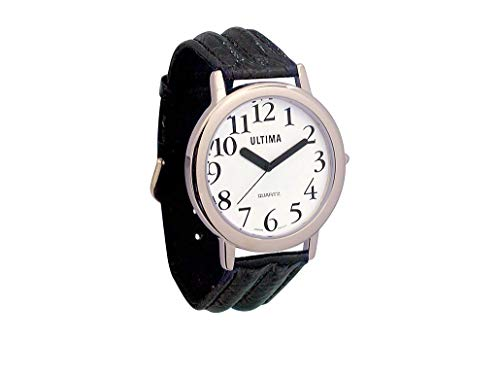 Ultima Low Vision Watch