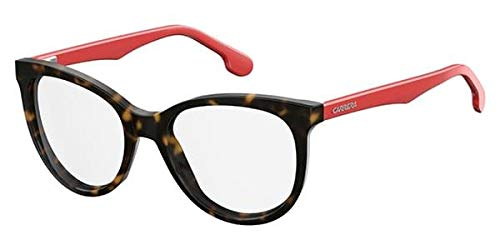 Carrera 5545/V HK3 52 Gafas de sol, Rojo (Hvnhny Rouge Cherry), Mujer