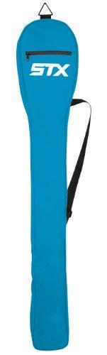 STX Lacrosse Essential Lacrosse Stick Bag, Electric Blue