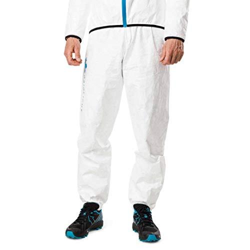 RaidLight Pantalon MDS Tyvek Pant Blanc PE 2020