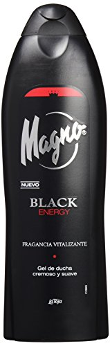 Magno Gel Black energy - 550 ml
