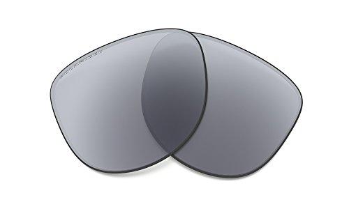 Oakley RL-Sliver-Round-5 Lentes de reemplazo para Gafas de Sol, Multicolor, 55 Unisex Adulto