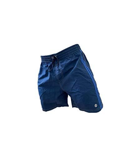 Navigare Boxer Mare Costume Uomo Pantaloncini da Bagno Swim Short (Blu 998342, XL)
