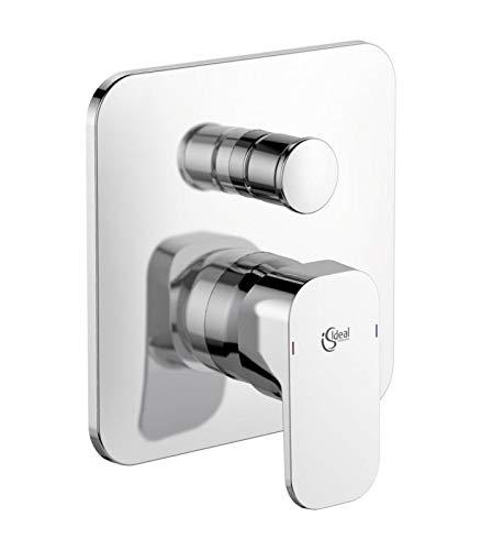 Ideal Standard a6343aa Außenseite Mischbatterie Badewanne/Dusche Tonic 2