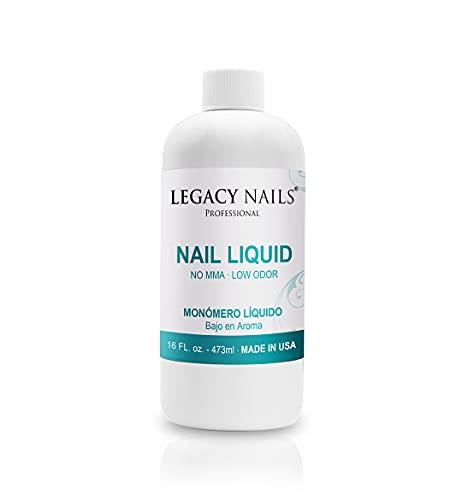 Legacy Nails Nail Liquid 16 oz