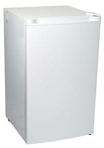 Koolatron KTUF88 3.1 cu. ft. Upright Freezer, White