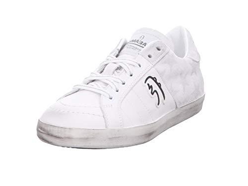 Primabase Damen Sneaker 35503-143 weiß 435251