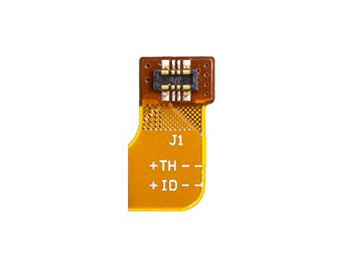 CS-ZTZ956XL Batería 3100mAh Compatible con [ZTE] A2017U, A2017U Dual SIM LTE-A, Axon 7, Axon 7 5.5', Axon 7s, Axon 7s A2018, Axon 7s A2018 Dual SIM, Axon 8, Axon 8 A2018, Axon 8 A2018 Dual SIM, Axon