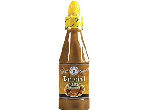 Tamarindenpaste 270g tamarind paste tamarinden sauce aus Thailand wok würzsauce