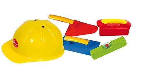GOWI 558-68 - Set da muratore, 5 pezzi, Modelli/Colori Assortiti, 1 Pezzo