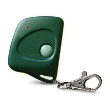 Garage Door Opener 2 Button Transmitter CECOMINOD024532 Stanley 1094