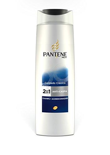 Pantene 63187 Shampoo