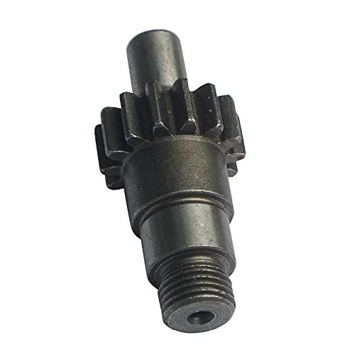 LIBEI Piñón de Mando Compatible con Stihl HS 81 T HS 82 T Cortasetos # 4237642 0400