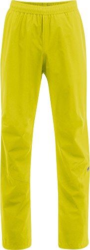 Gonso Herren Napo V2 Allwetter-Hose, Safety Yellow, M