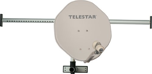 Telestar Satmount Wandhaltesystem für Sat-Schüssel