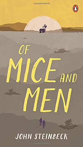 Of Mice and Men (Penguin Great Books of the 20th Century)の詳細を見る