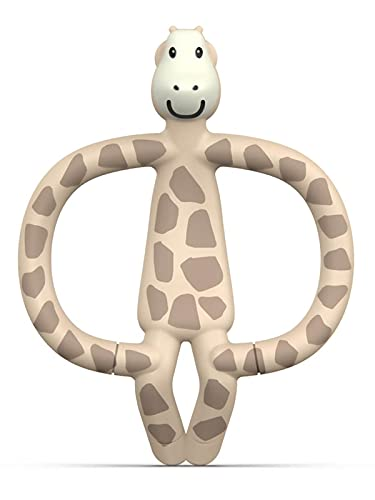 Matchstick Monkey Giraffe Teeth