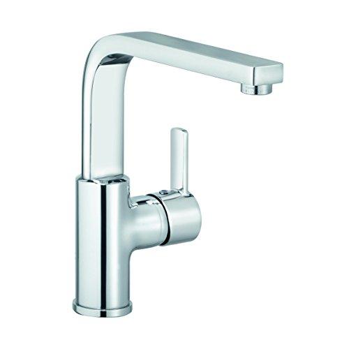 Kludi 420260575 Zenta Waschtisch-Einhandmischer DN 10