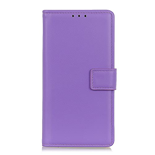 Funda para ASUS Zenfone 8 PU Cuero Folio Carcasa [Magnético] [Soporte Plegable] Premium Cierre Flip Carcasa para ASUS Zenfone 8 Teléfono Móvil,YBW-3